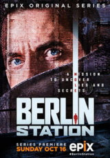 Berlin Station: Todas Temporadas
