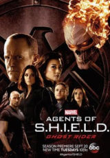 Agents of Shield: Todas Temporadas