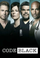 Code Black: Todas Temporadas
