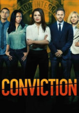 Conviction: Todas Temporadas