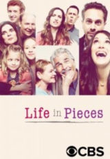 Life in Pieces: Todas Temporadas