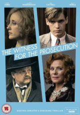 The Witness for the Prosecution Todas Temporadas