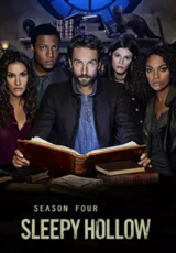 Sleepy Hollow: Todas Temporadas