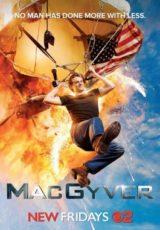 MacGyver: Todas Temporadas