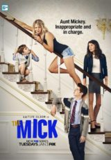 The Mick: Todas Temporadas