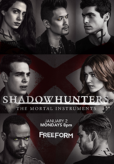 Shadowhunters: Todas Temporadas