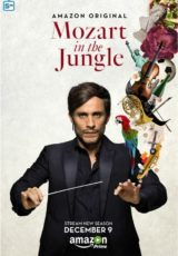 Mozart in the Jungle: Todas Temporadas