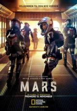 Mars: Todas Temporadas