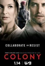 Colony: Todas Temporadas