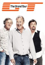 The Grand Tour: Todas Temporadas