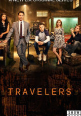 Travelers: Todas Temporadas