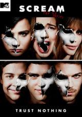 Scream: Todas Temporadas