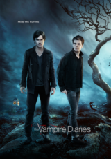 The Vampire Diaries: Todas Temporadas