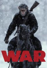 Planeta dos Macacos 3 : A Guerra Dublado