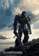 Transformers: O Último Cavaleiro Dublado