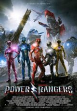 Power Rangers Dublado