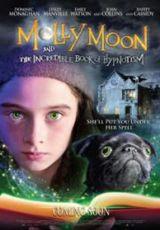 O Incrível Livro de Hipnotismo de Molly Moon Legendado