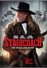 Stagecoach The Texas Jack Story Legendado
