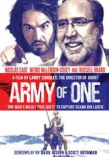Army of One Legendado