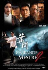 O Grande Mestre 2 Dublado