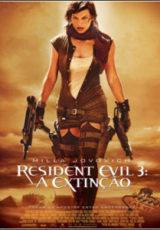 Resident Evil 3: A Extinção Dublado