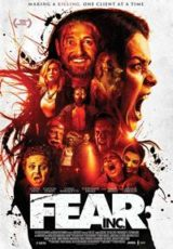 Fear, Inc. Legendado