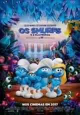 Os Smurfs 3 e a Vila Perdida Dublado