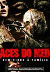 Faces do Medo Bem Vindo a Família Dublado