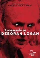 A Possessão de Deborah Logan Dublado