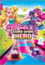 Barbie em Um Mundo de Video Game Dublado