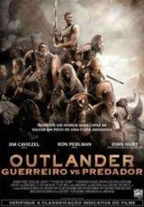 Outlander Guerreiro vs Predador Dublado