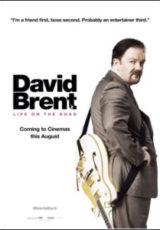 David Brent A Vida na Estrada Dublado