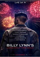 A Longa Caminhada de Billy Lynn Dublado