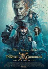 Piratas do Caribe 5 : A Vingança de Salazar Dublado