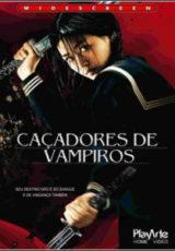 Caçadores de Vampiros Dublado