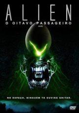Alien o Oitavo Passageiro Dublado