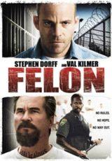Felon Dublado