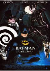 Batman O Retorno Dublado