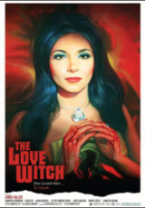 The Love Witch Legendado