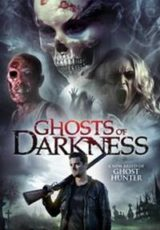 Ghosts of Darkness Legendado