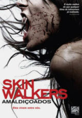 Skinwalkers: Amaldiçoados Dublado