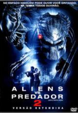 Aliens vs Predador 2 Dublado