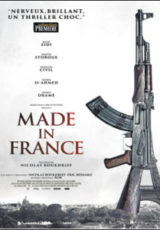 Made in France Dublado