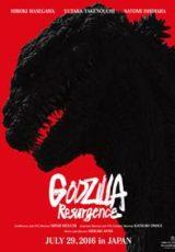 Godzilla Resurgence Legendado