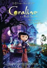 Coraline e o Mundo Secreto Dublado
