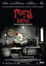 Mary e Max Uma Amizade Diferente Dublado