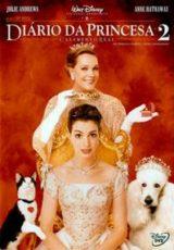 O Diário da Princesa 2 Casamento Real Dublado