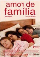 Amor de Família Dublado