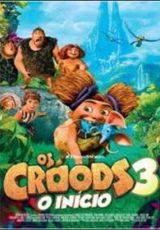 Croods 3 O Início Dublado