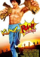 Kung Pow: O Mestre da Kung-Fu-São Dublado